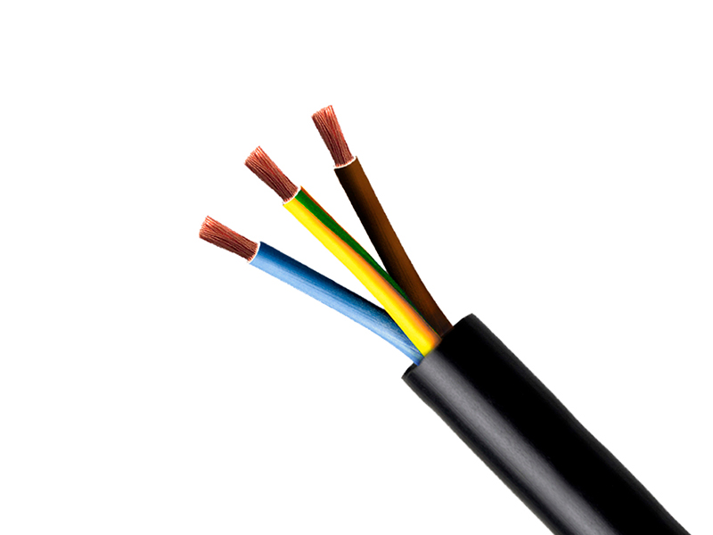 Cables de fuerza 90 – 1kV
