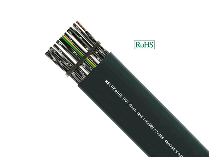 Cables móviles (Puentes, grúas y ascensores)